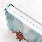 Printed HD Flush Mount Album default book cover type
