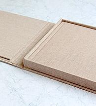 Modern Flip Handmade Boxes