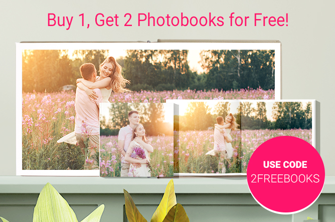 fast shipping for photo books