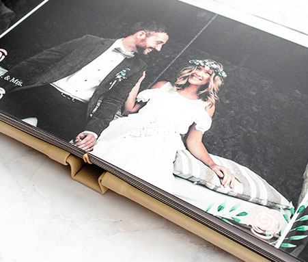 Tips On Creating The Perfect Wedding Photo Book Flipchap